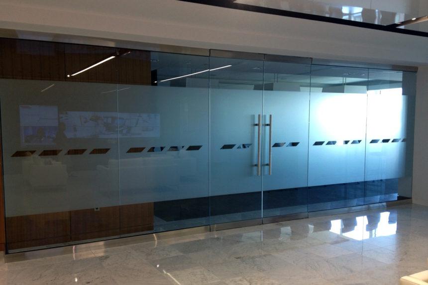 Decorative Glass Films Enhance the Look of Sacramento Interiors - Decorative Window Films in Sacramento, California