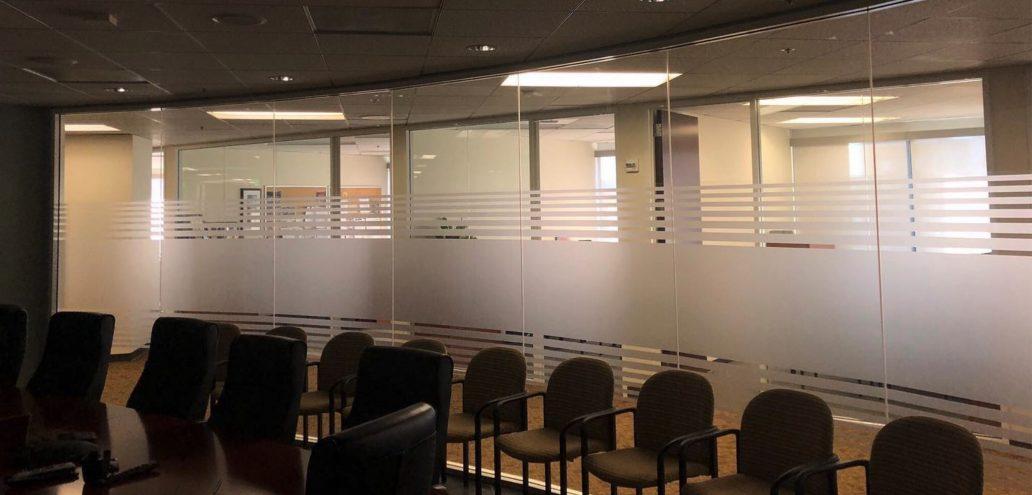 Decorative Window Film Can Upgrade Existing Glass in Sacramento